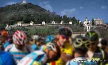 Monselice in Rosa Mtb 2020: la nuova granfondo dei Colli Euganei - MtbCult.it