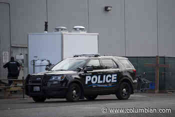 Vancouver police respond to stabbing near Living Hope Church - The Columbian