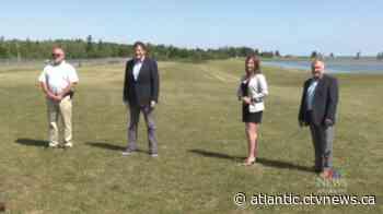 Upgrades coming for Shediac, N.B. sewerage system - CTV News Atlantic