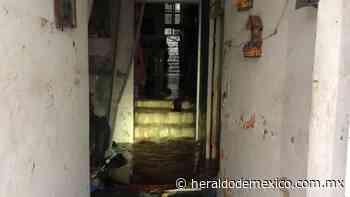 Tormenta local severa inunda Acatlán de Juárez y Bellavista, Jalisco FOTO Y VIDEO - El Heraldo de México