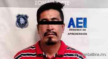 Cayó violador que mató a su víctima en la Bellavista - Puente Libre La Noticia Digital