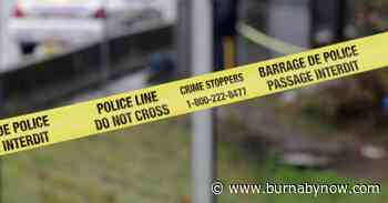 Drug impairment suspected in Burnaby rollover crash - Burnaby Now