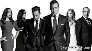 Index of Suits Season 9: Plot, Cast (Gabriel Macht, Michael Ross, etc), Release Date and Everything You Wa ... - Press Reality