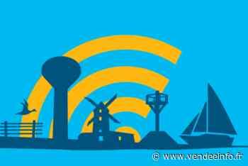Pratique : 5 zones WiFi à Challans - Vendée Info
