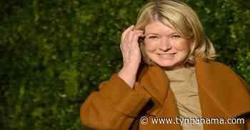 Martha Stewart aplaude de nuevo en el ventilador, que la llamó plato de langosta 'sordo' a la luz de la pandemia de Noticias - TyN Panamá