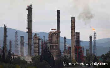 Tula power plant broke environmental law with high sulfur content in fuel - Mexico News Daily