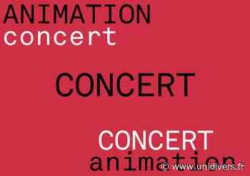 Concert vendredi 7 août 2020 - Unidivers