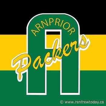 Arnprior Packers play waiting game - renfrewtoday.ca