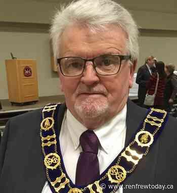 Arnprior Mayor's August message - renfrewtoday.ca