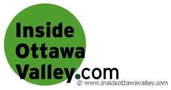 Small plane crashes outside of Arnprior - Ottawa Valley News