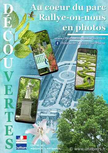Rallye-on-nous en photos ! Champs-sur-Marne - Unidivers