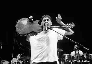 """Cristóbal Briceño y los dos nuevos discos de Ases Falsos: """"Estamos apuntando a octubre, ojalá lo logremos"""" - La Rata"""