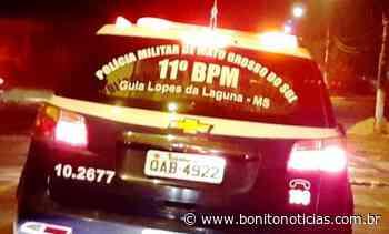 Comerciante de Guia Lopes da Laguna é autuado por descumprimento de medida sanitária - Bonito Notícias