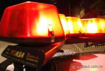 Em Laguna: dois adolescentes foram apreendidos por tráfico de drogas - Notisul