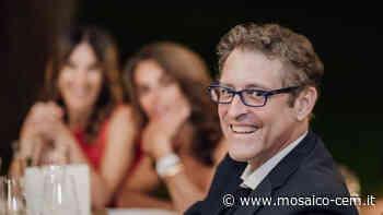 Addio a Massimo Montagnana, uomo e amico speciale. Lascia il tuo saluto   Mosaico - Mosaico-cem.it