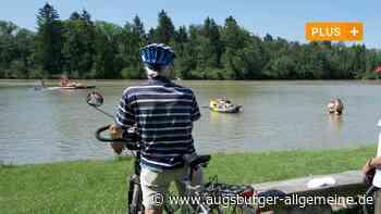 Kontrolle: Badespaß endet in Scheuring abrupt