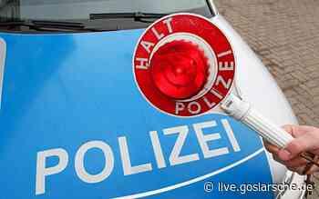 Auffahrunfall: 3500 Euro Schaden | Bad Gandersheim - GZ Live