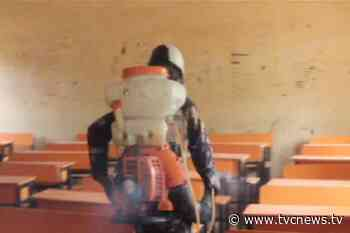 Sokoto Govt fumigates over 200 schools in preparation for reopening - TVC News