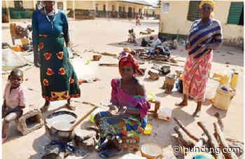 Arab charity leaders plan 150 Sokoto IDP houses - The Punch