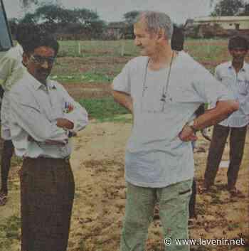 Tout un été chez les lépreux en Inde - l'avenir.net