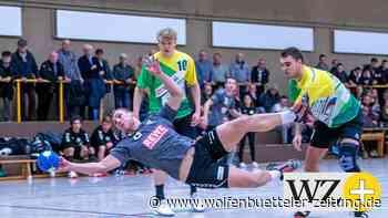 Im Elm steigt die Vorfreude auf Verbandsliga-Handball - Wolfenbütteler Zeitung