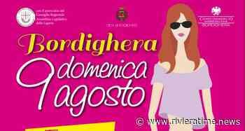 Bordighera: Domenica 9 Agosto edizione straordinaria della giornata commerciale del ribasso - Riviera Time