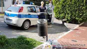 """Bordighera, multe salate ai """"furbetti"""" della spazzatura. Le sanzioni minime salgono a 300 euro - Riviera24"""