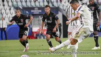 Man City, Lyon advance in Champions League - Wollondilly Advertiser