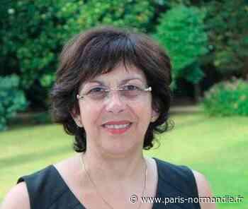 Une nouvelle sous-préfète nommée à Bernay - Paris-Normandie
