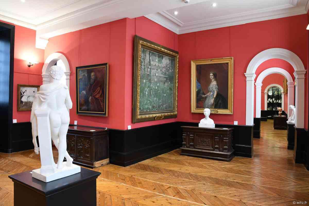 Bernay. Le musée des Beaux-arts a rouvert ses portes - L'Eveil Normand