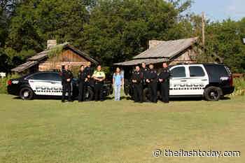 Stephenville Police Activity Blotter for August 3 – August 7 – The Flash Today    Erath County - The Flash Today