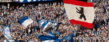 Hertha BSC: Piatek überzeugt im internen Testspiel - LigaInsider