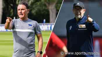 Derby-Termin steht fest: Der Spielplan für Hertha BSC und Union Berlin - Sportbuzzer