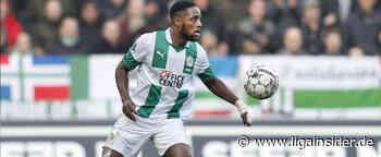 Hertha BSC: Deyovaisio Zeefuik wechselt zu Hertha BSC! - LigaInsider