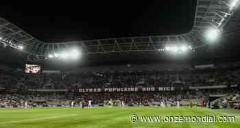 OGC Nice - RC Lens : le match se déroulera avec 5 000 spectateurs - Onze Mondial