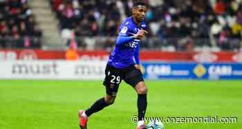 OGC Nice : officialisation d'Hérelle à Brest lundi ? - Onze Mondial