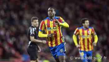 OGC Nice Mercato : Ça se complique pour Geoffrey Kondogbia - Foot Sur 7