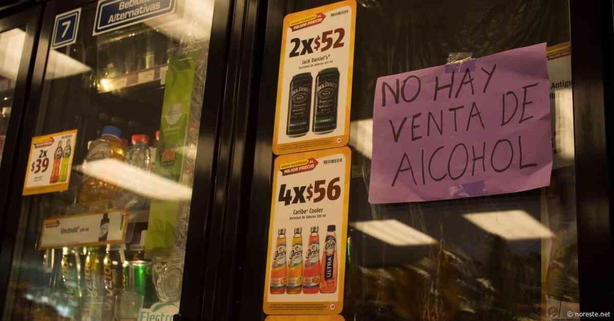 Ley seca en Xalapa no evita fiestas: regidor – Noreste - NORESTE