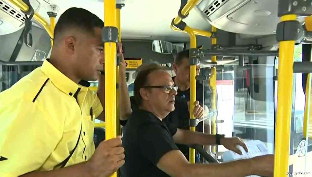 Após acordo com MP, Prefeitura de Limeira anuncia retomada de circulação de ônibus aos domingos - G1