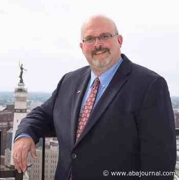 ABA mourns James Dimos, deputy executive director, general counsel - ABA Journal