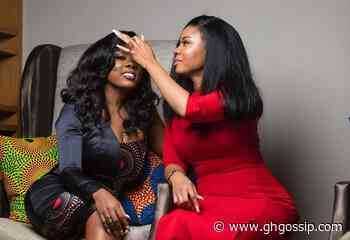 Poverty Can Make You Spew Nonsense - Nana Aba Anamoah Defends Serwaa Amihere - GH Gossip
