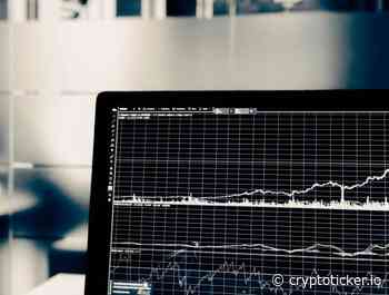 Aave Price Analysis: LEND Price Gains 500% in 90 Days! - CryptoTicker