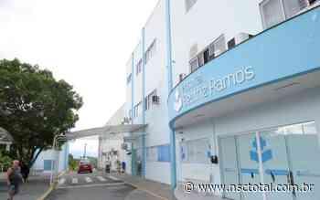 Hospital Beatriz Ramos parcela dívidas e afasta possibilidade de leilão em Indaial | NSC Total - NSC Total