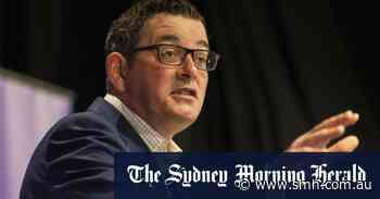 Accountability in a pandemic: Why aren't more people mad at Dan Andrews?
