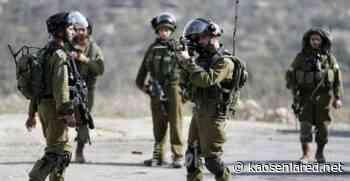Otra mujer palestina asesinada por militares israelíes en la ciudad de Jenin - kaosenlared.net
