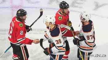 Experienced Chicago shows Oilers how to win when it counts