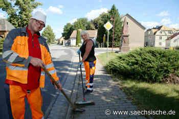 Rothenburg soll noch sauberer werden - Sächsische Zeitung