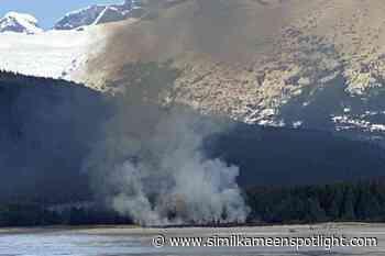 EDITORIAL: Managing wildfires - Similkameen Spotlight