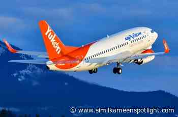 Air North, Yukon's Airline named Best Airline in Canada - Similkameen Spotlight