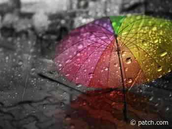 More Rain Headed To Princeton; Flash Flood Watch Issued - Princeton, NJ Patch